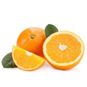 Orange Oil Citrus Aurantium Dulcis