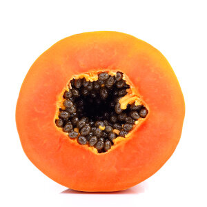 Papaya Extract - Carica Papaya