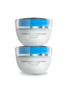 Day & Night Moisturizing Set