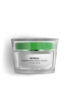 Age Defying REFRESH Vitamin-Rich Moisturizer