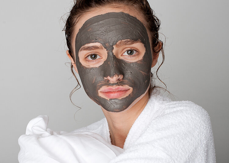 Seacret Magnetic Mud Mask