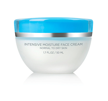 Intensive Moisture Face Cream page middle