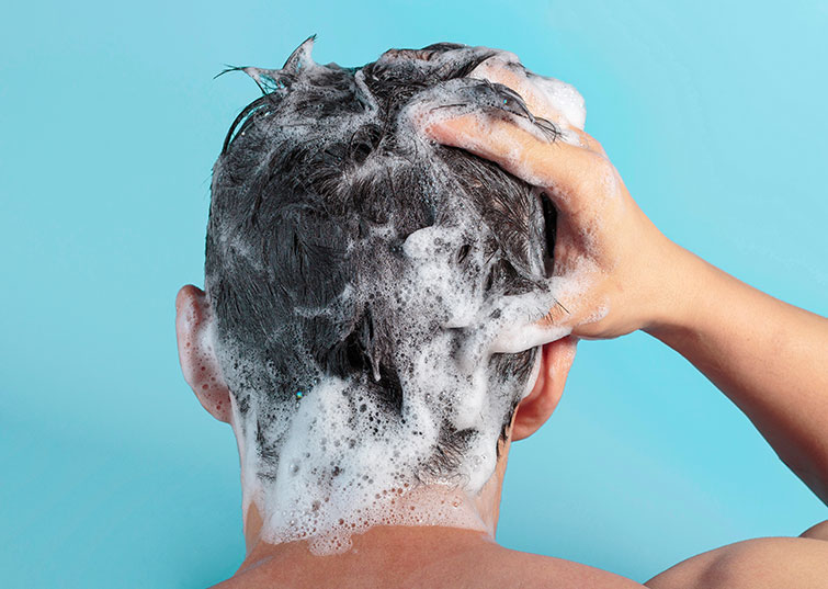 Essential Hair Care Tips for Men