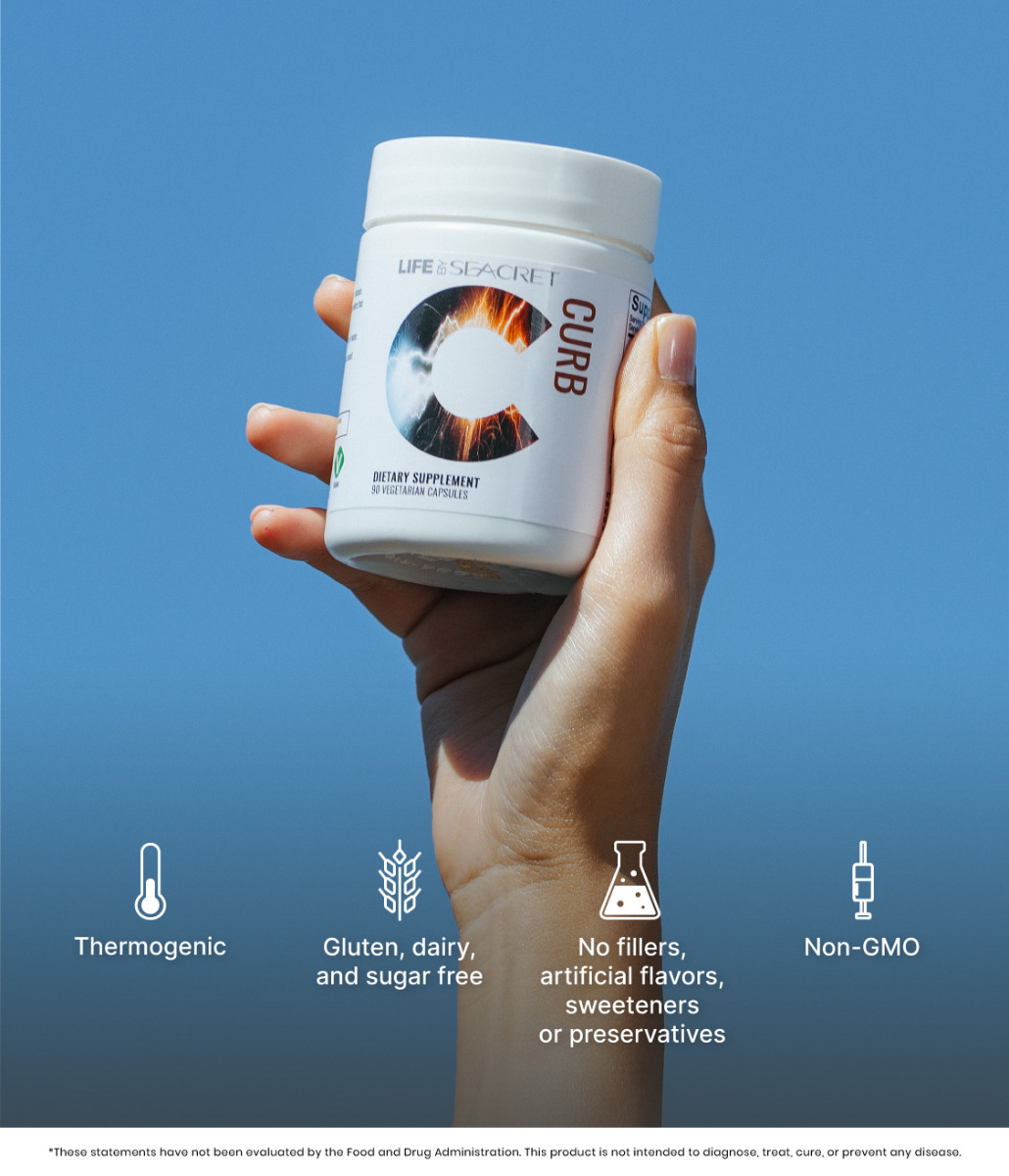 Curb Dietary Supplement Benefits