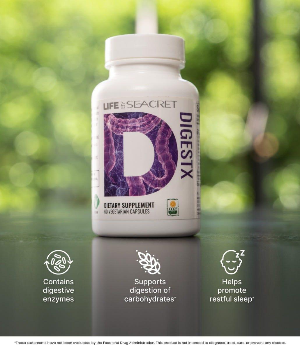 Digestx Dietary Supplement